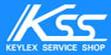 キーレックスサービスショップ_ロゴ